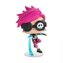 Figurine Pop! Overwatch Tracer Punk Edition Limitée Funko Boutique en Ligne Suisse