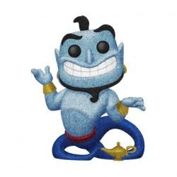 Figur Pop! Disney Diamond Aladdin Genie with Lamp Glitter Limited Edition Funko Online Shop Switzerland