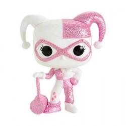 Figur Pop! DC Comics Diamond Harley Quinn Pink Glitter Limited Edition Funko Online Shop Switzerland