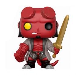 Figur Pop! Hellboy with Sword Limited Edition Funko Online Shop Switzerland