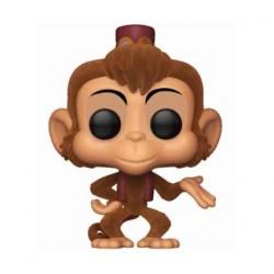 Figurine Pop! Disney Aladdin Flocked Abu Limited Edition Funko Boutique en Ligne Suisse