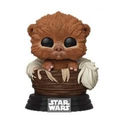Figurine Pop! Star Wars Baby Nippit Flocked Limited Edition Funko Boutique en Ligne Suisse