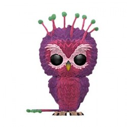 Figur Pop! Flocked Fantastic Beasts Fwooper Limited Edition Funko Online Shop Switzerland