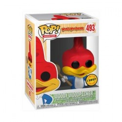 Figur Pop! Woody Woodpecker Woody Chase Limited Edition Funko Online Shop Switzerland