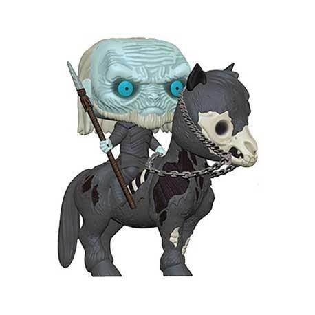 Figur Pop! Game Of Thrones White Walker on Horse Funko Online Shop Switzerland