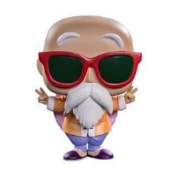 Figur Pop! Dragon Ball Z Master Roshi Peace Sign Limited Edition Funko Online Shop Switzerland