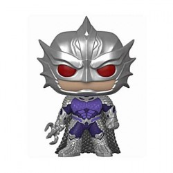 Figur Pop! Heroes Aquaman Orm Funko Online Shop Switzerland