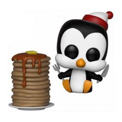 Figur Pop! Cartoons Chilly Willy with Pancakes Funko Online Shop Switzerland