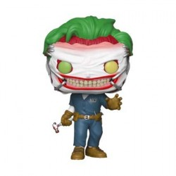 Figur Pop! DC Comics Batman Death of the Family The Joker Limited Edition Funko Online Shop Switzerland