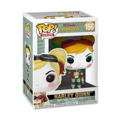 Figur Pop! Batman Harley Quinn with Boombox Rebirth Limited Edition Funko Online Shop Switzerland