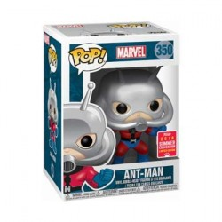 Figur Pop! SDCC 2018 Marvel Comics Ant-Man Classic Limited Edition Funko Online Shop Switzerland