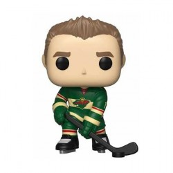 Figur Pop! Sports Hockey NHL Wild Zach Parise Funko Online Shop Switzerland