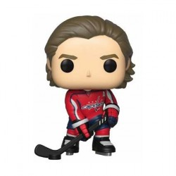 Figurine Pop! Sports Hockey NHL Capitials TJ Oshie (Rare) Funko Boutique en Ligne Suisse