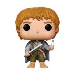 Figur Pop! Lord of the Rings Samwise Gamgee (Vaulted) Funko Online Shop Switzerland