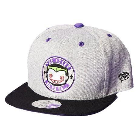 Figur Pop! Joker Cap Limited Edition Funko Online Shop Switzerland