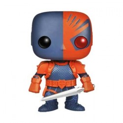 Figur Pop! Batman Deathstroke (Vaulted) Funko Online Shop Switzerland