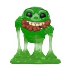 Figur Pop! Ghostbusters Translucent Slimer with Hot Dogs Limited Edition Funko Online Shop Switzerland