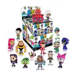 Funko Mystery Minis Teen Titans Go!