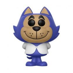 Figur Pop! Hanna Barbera Benny The Ball Funko Online Shop Switzerland