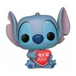 Figur Pop! Disney Stitch Valentine (Rare) Funko Online Shop Switzerland