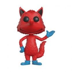 Figur Pop! Books Dr Seuss Fox in Socks Funko Online Shop Switzerland