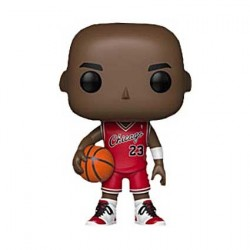 Figur Pop! Basketball NBA Bulls Michael Jordan Rookie Uniform Limited Edition Funko Online Shop Switzerland