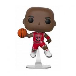Figurine Pop! Basketball NBA Michael Jordan Funko Boutique en Ligne Suisse
