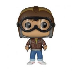 Figur Pop! Disney Tomorrowland Young Frank Walker Funko Online Shop Switzerland