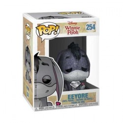Figur Pop! Diamond Winnie the Pooh Eeyore Glitter Limited Edition Funko Online Shop Switzerland