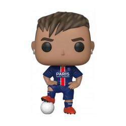 Figurine Pop! Football Neymar da Silva Santos Jr Paris Saint-Germain (Rare) Funko Boutique en Ligne Suisse