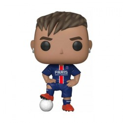 Figur Pop! Football Neymar da Silva Santos Jr Paris Saint-Germain Funko Online Shop Switzerland