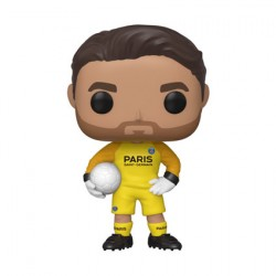 Figur Pop! Football Gianluigi Buffon Paris Saint-Germain Funko Online Shop Switzerland