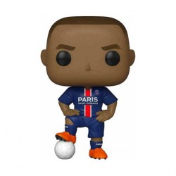 Figur Pop! Football Kylian Mbappé Paris Saint-Germain Funko Online Shop Switzerland