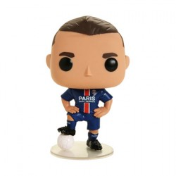 Figur Pop! Football Marco Veratti Paris Saint-Germain Funko Online Shop Switzerland