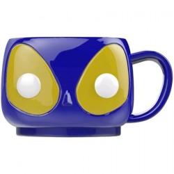 Pop! Mug Marvel Deadpool X-Men Blue