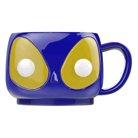 Figur Pop! Mug Marvel Deadpool X-Men Blue Funko Online Shop Switzerland