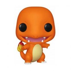 Figur Pop! Pokemon Charmander (Rare) Funko Online Shop Switzerland