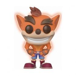 Figur Pop! Glow in the Dark Crash Bandicoot Limited Edition Funko Online Shop Switzerland