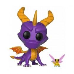 Figur Pop! Spyro The Dragon Spyro & Sparx (Rare) Funko Online Shop Switzerland