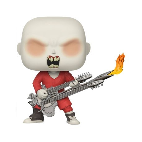 Figur Pop! Mad Max Fury Road Coma-Doof Unmasked with Flames Limited Edition Funko Online Shop Switzerland