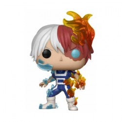 Figur Pop! My Hero Academia Todoroki (Rare) Funko Online Shop Switzerland