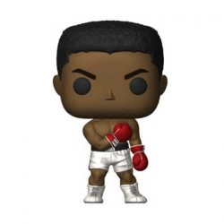 Figur Pop! Sports Boxe Muhammad Ali Funko Online Shop Switzerland