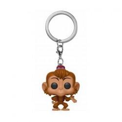 Figur Pop! Pocket Keychains Disney Aladdin Abu Funko Online Shop Switzerland