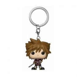 Figur Pop! Pocket Keychains Kingdom Hearts 3 Sora Funko Online Shop Switzerland