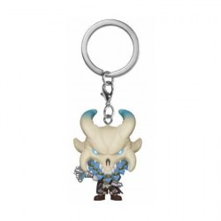 Figur Pop! Pocket Keychains Fortnite S2 Ragnarok Funko Online Shop Switzerland