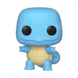 Figur Pop! Pokemon Squirtle (Rare) Funko Online Shop Switzerland