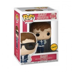 Figur Pop! Baby Driver Baby Chase Limited Edition Funko Online Shop Switzerland