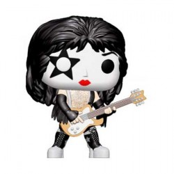 Pop! Rocks Kiss Starchild