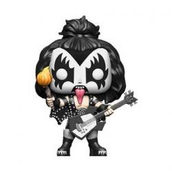 Pop! Rocks Kiss Demon