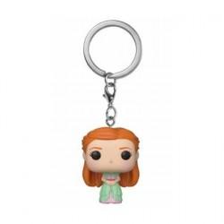 Figur Pop! Pocket Keychain Harry Potter Yule Ball Ginny Weasley Funko Online Shop Switzerland